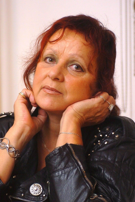 Zdena Lorencová