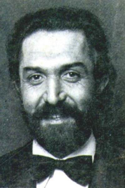 Ernesto Acher