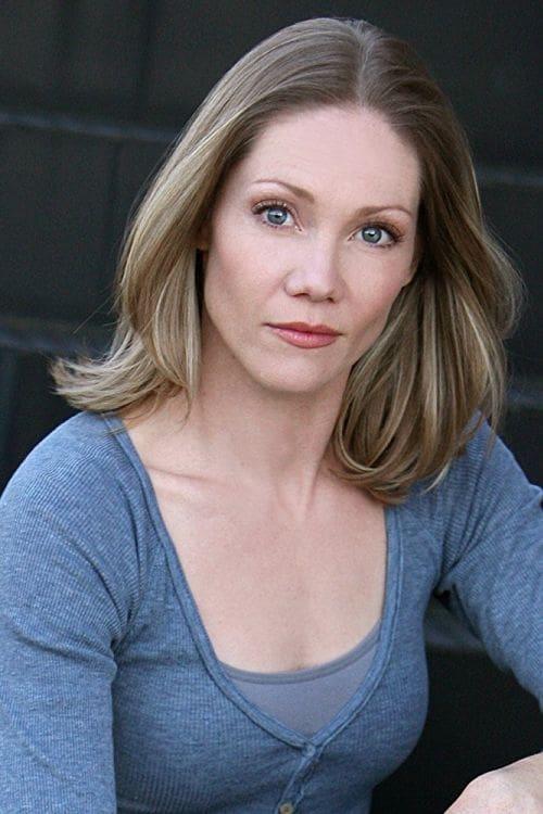 Nikki Tomlinson