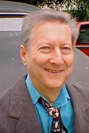 Vernon Zimmerman