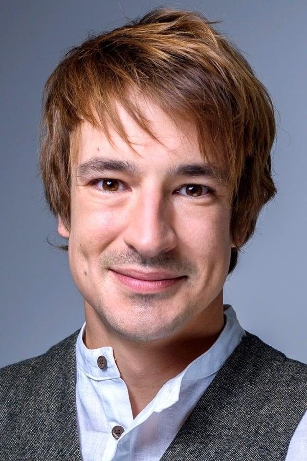 Sebastian D. Fischer