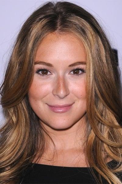 Alexa PenaVega