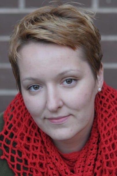 Darya Korobova