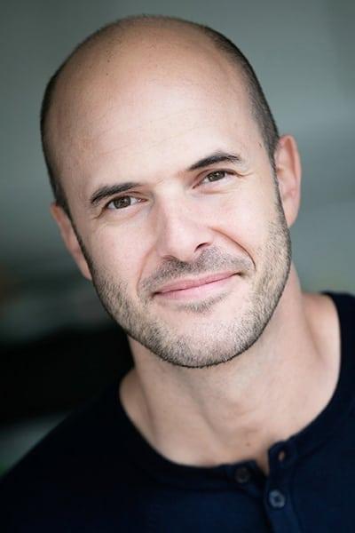 Emmanuel Bédard