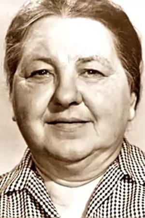 Klarina Frolova-Vorontsova