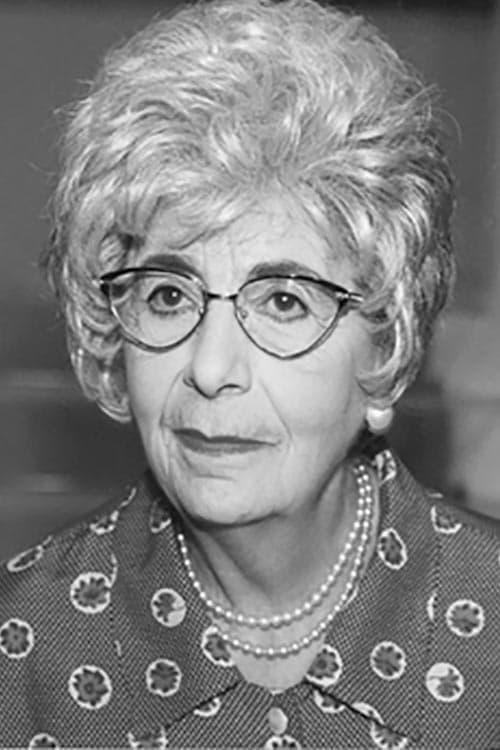 Maria Foka