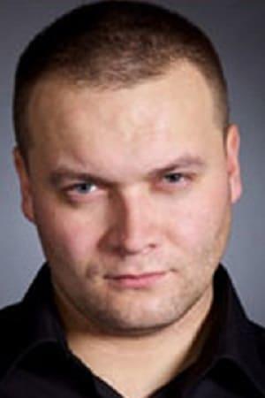 Vyacheslav Gasay