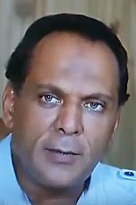 Hussien El Sherbiny