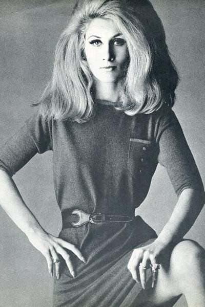Jane Holzer
