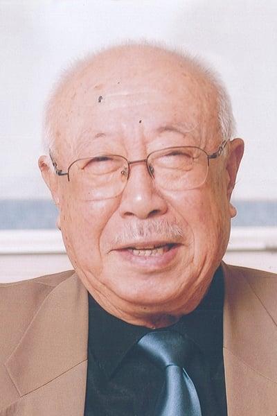 Jiang Liu