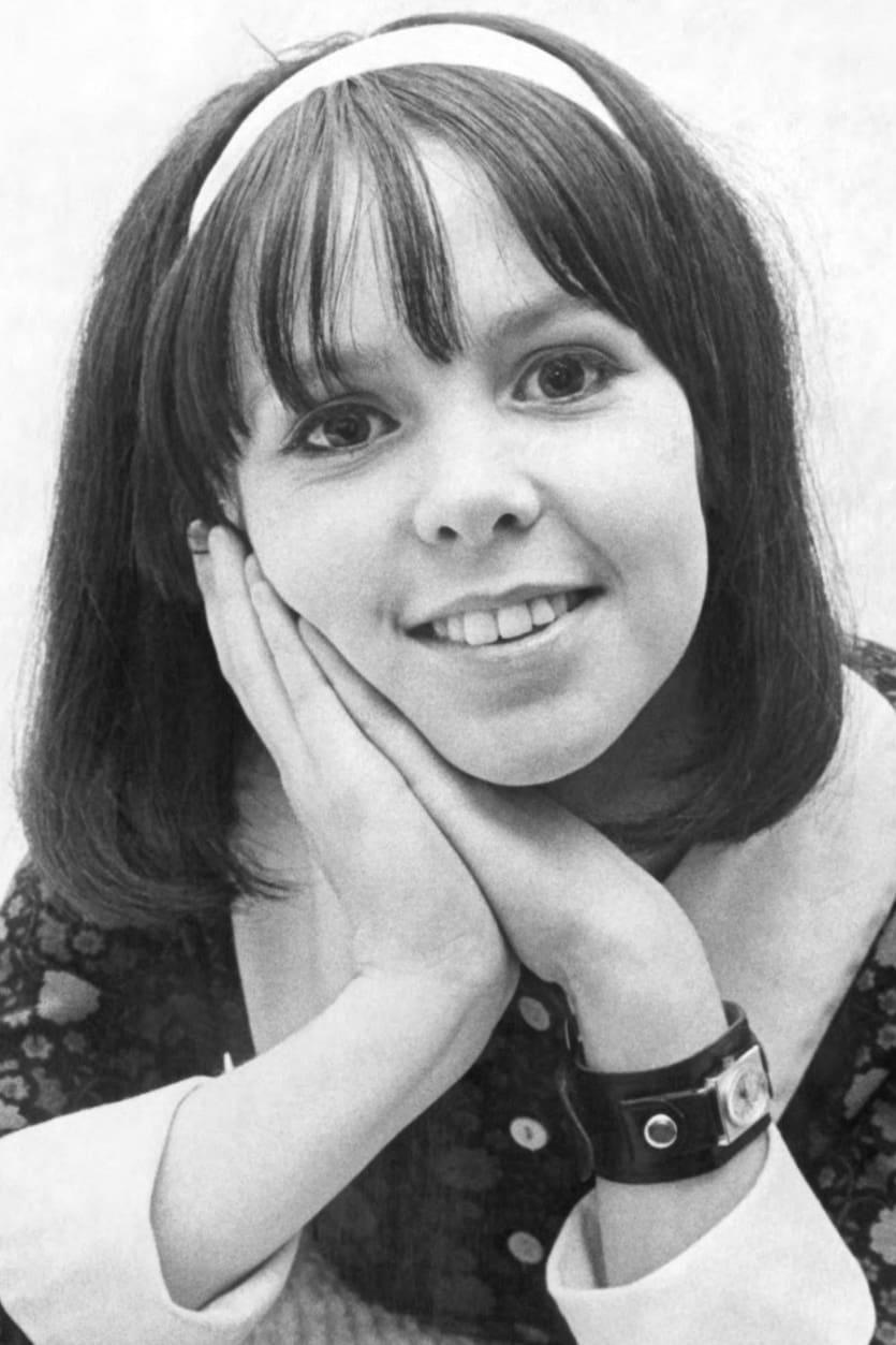 Wendy Padbury
