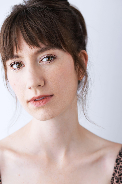 Sarah Grace White