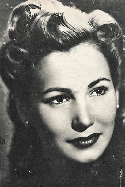 Rosita Yarza