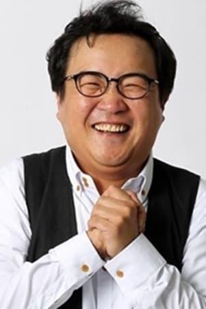 Jeong Ji-sun