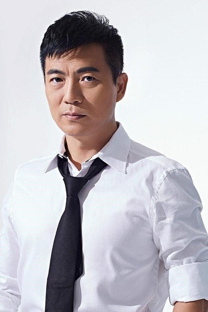 Huang Jianxiang