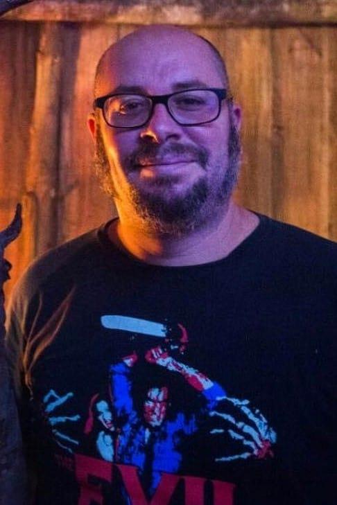 Rodrigo Aragão