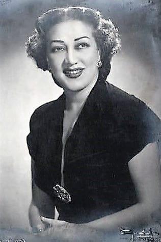 María Fernanda Ladrón de Guevara