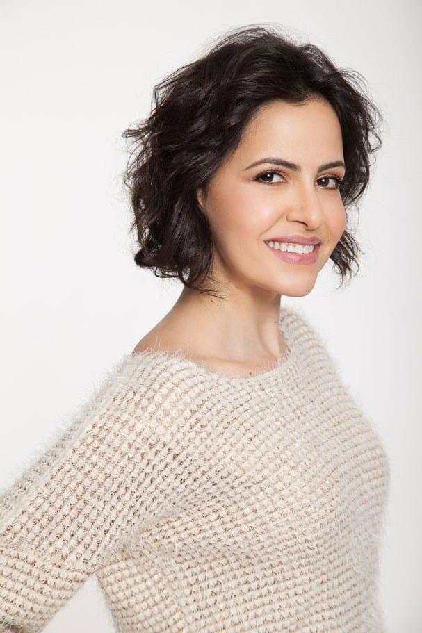 Amanda Mirasci