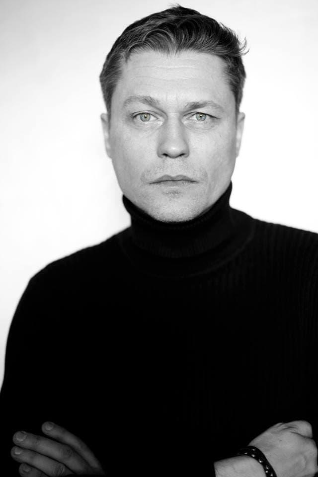 Denis Rozhkov