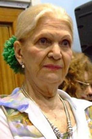 Patricia Castell