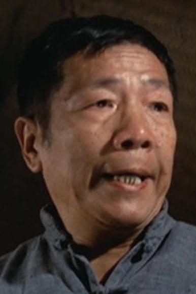 Cheung Sek-Aau