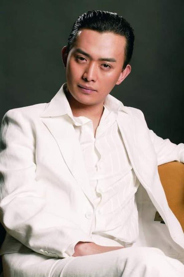 Huang Haibing
