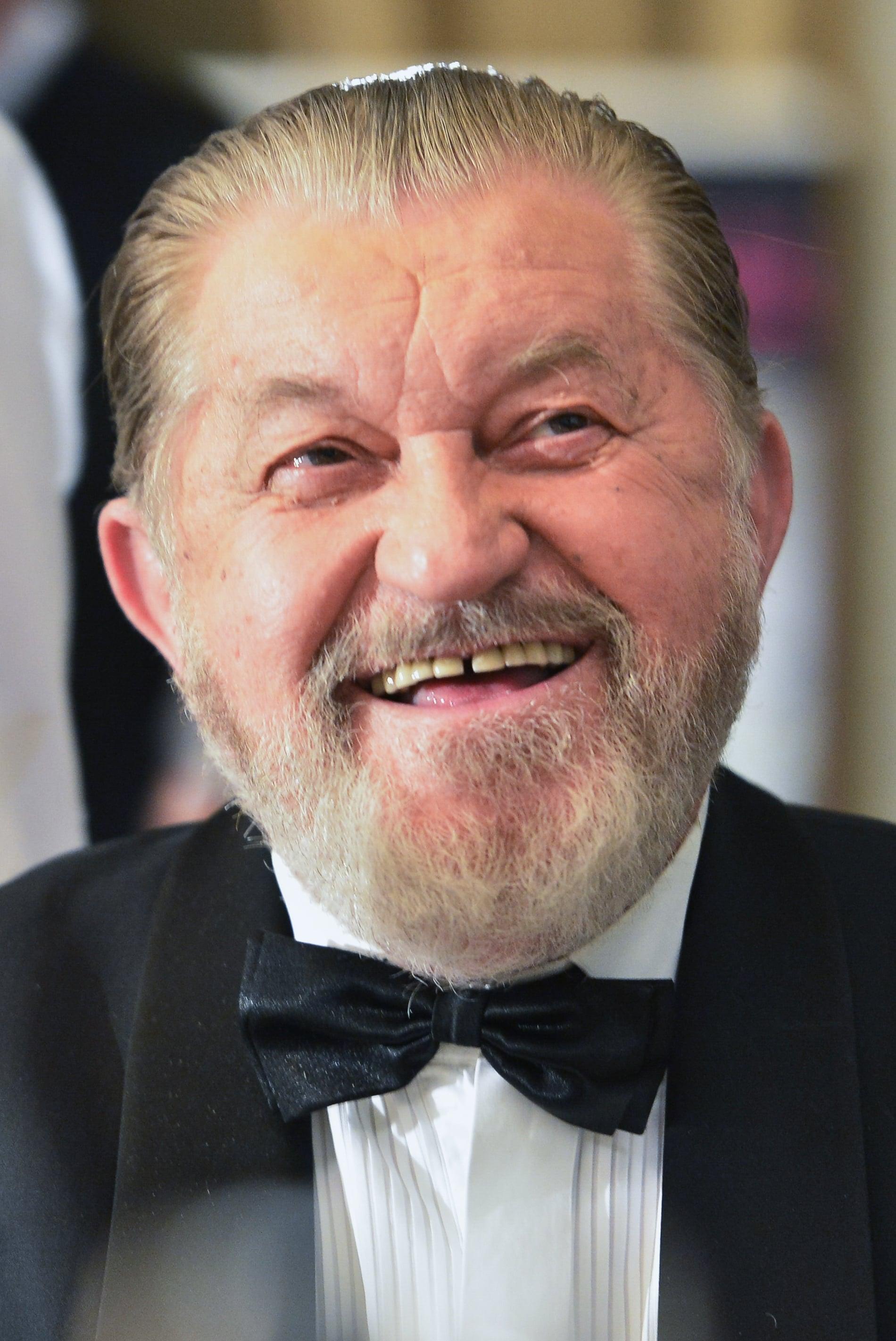 Dorel Vișan