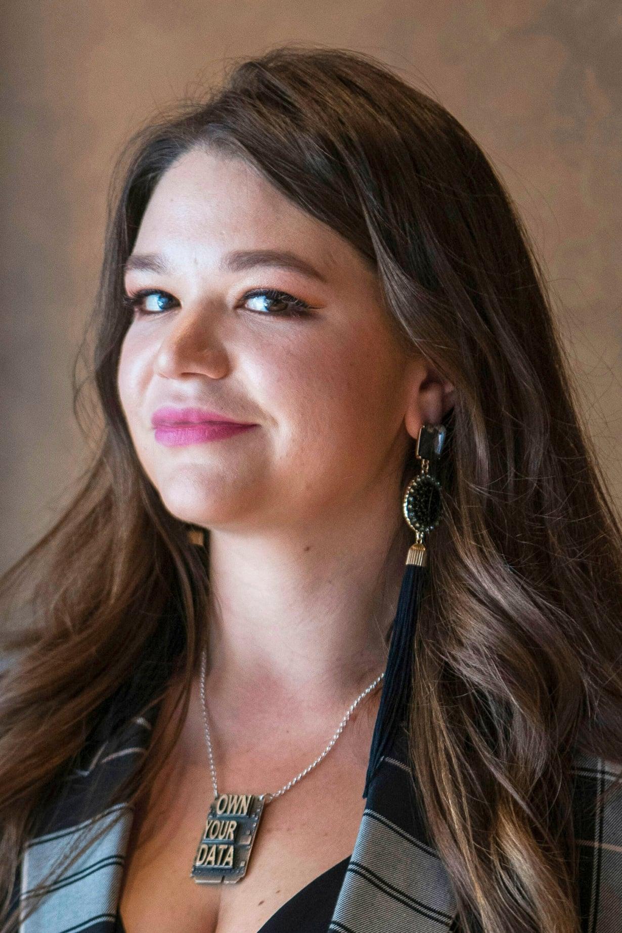 Brittany Kaiser