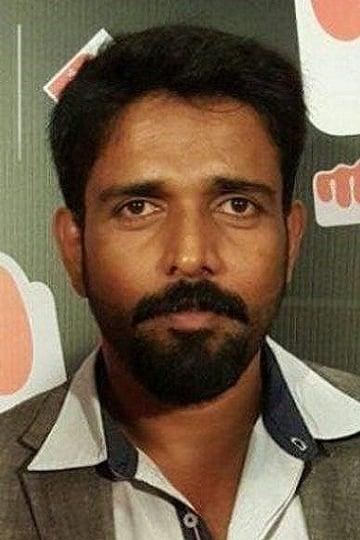 K Ravi Varma