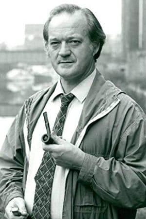 Ian Hogg