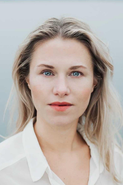 Caroline Glomnes Johansen