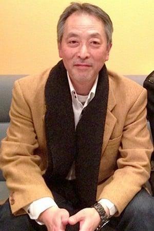 Hidetoshi Nakamura