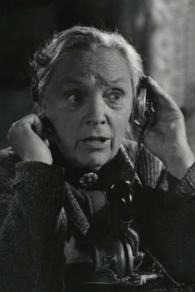 Anna Henriques-Nielsen