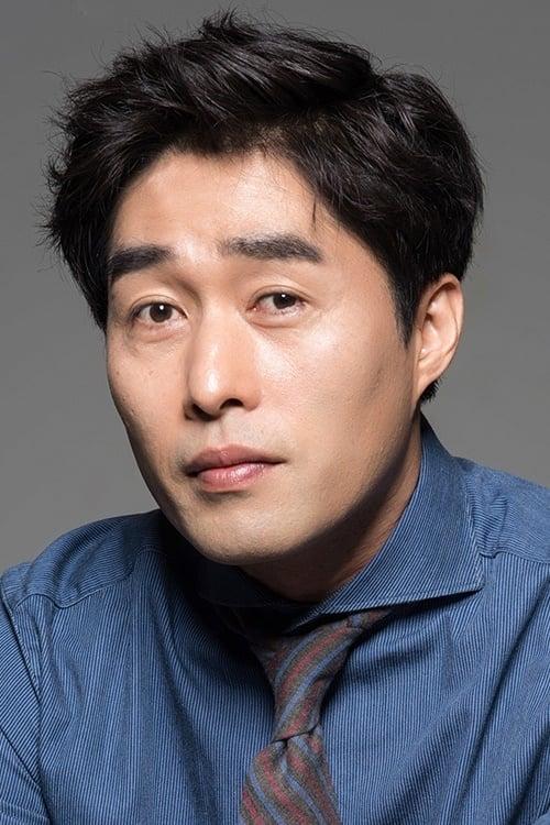 Jung Min-sung
