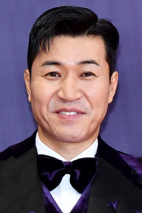Kim Jong-min