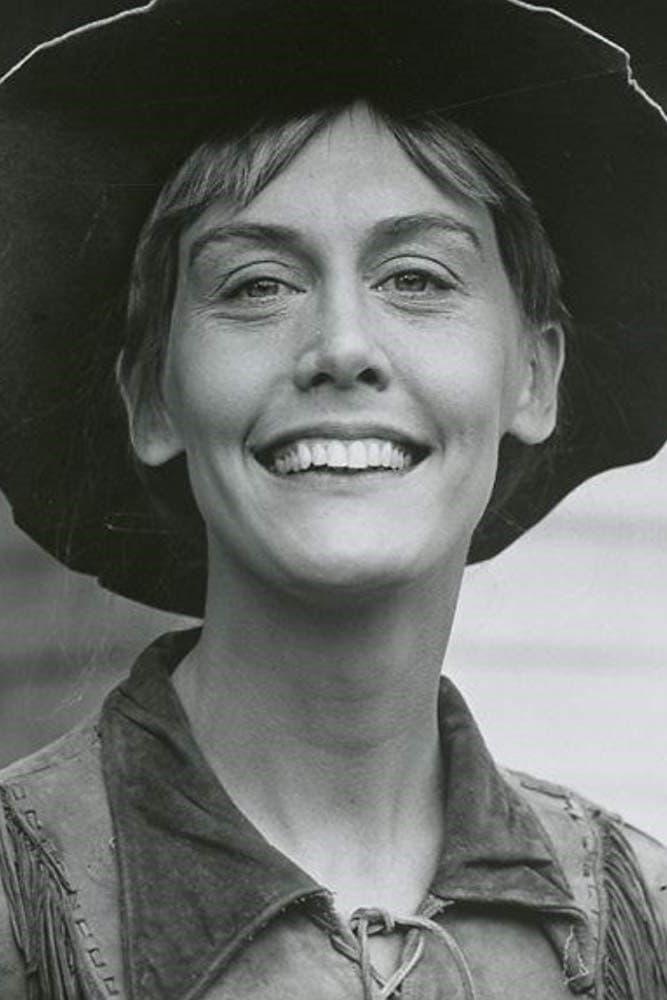 Carol Worthington