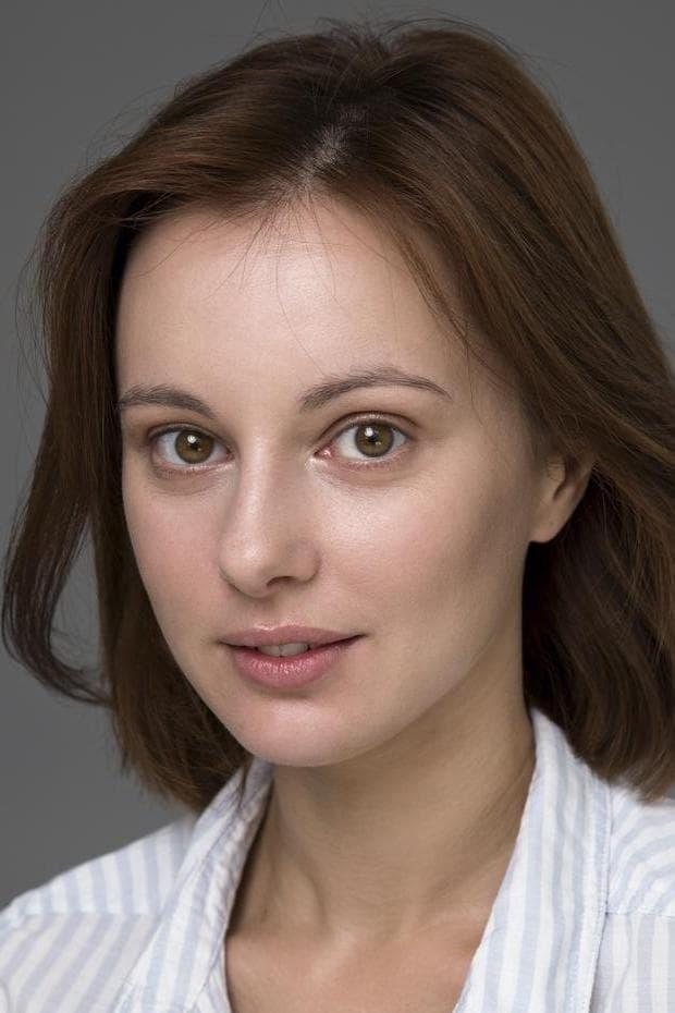 Marusya Klimova