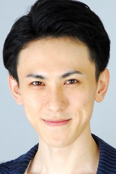 Shougo Nakamura