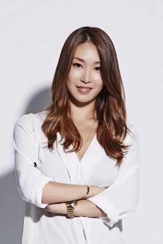 Bae Yoon-jung