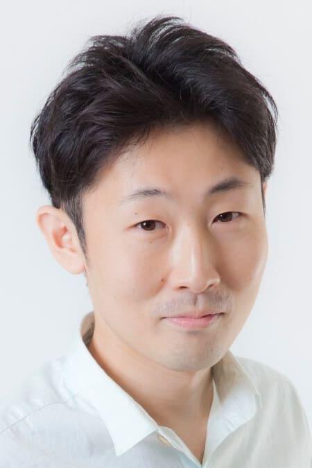 Takashi Uezumiya