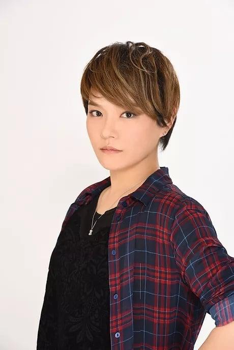 Naomi Maruyama