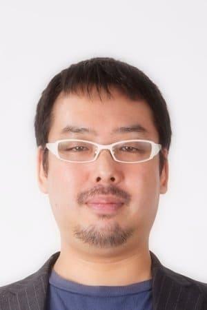 Kenshirou Morii