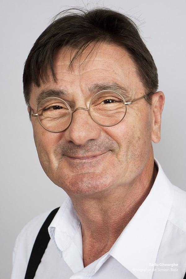 Radu Gheorghe