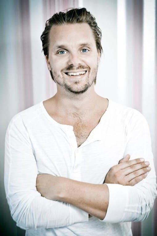 Kristoffer Hellström