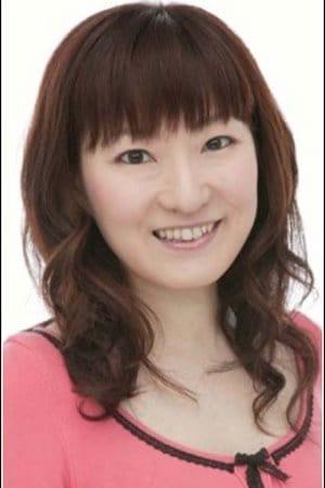 Chigusa Ikeda