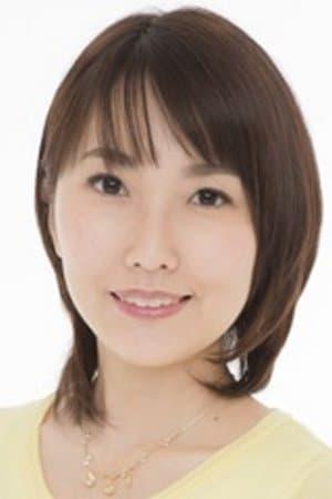 Kumiko Ikebe