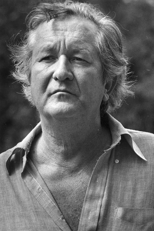William Styron