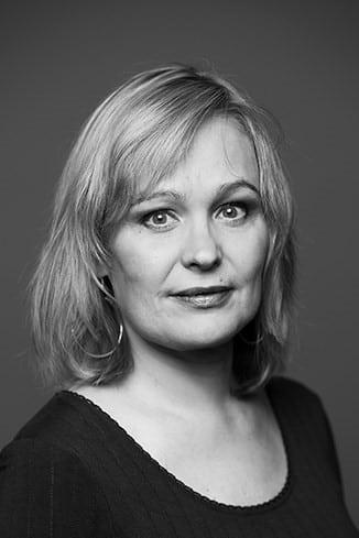 Anna-Lena Hemström