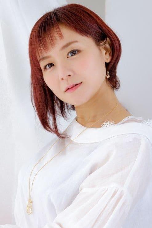 Ikumi Nakagami
