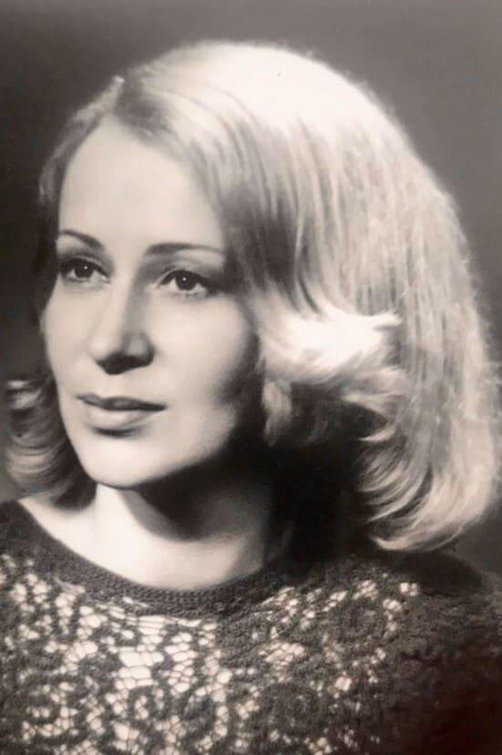Helga Dancberga